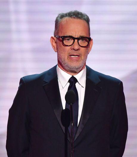 Tom Hanks animera une émission spéciale pour l'investiture de Joe Biden