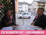 Voorbeschouwing: 'Roglic heeft nog gewoon de roze trui'