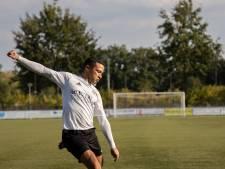 'Een goed genomen penalty is altijd raak'