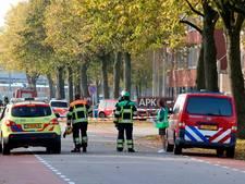 Ministerie onderzoekt explosie bij GEA in Den Bosch
