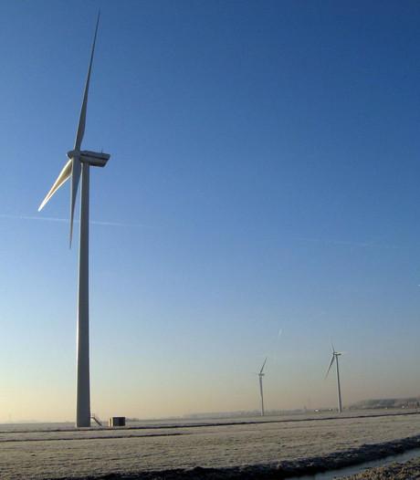 Alphen en omgeving wekt straks zelf energie op