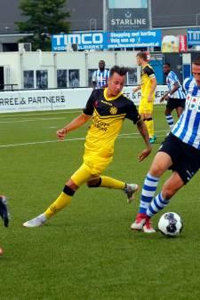 FC Eindhoven komt weer eens tot scoren en speelt gelijk tegen Al Jazira