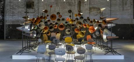 Speuren naar de nieuwe Rietveld op heerlijke expo in Eindhoven