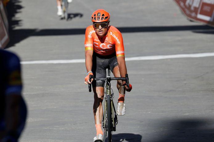 Les Strade Bianche, Milan-Sanremo et le Tour de France seront les premiers objectifs de Greg Van Avermaet.