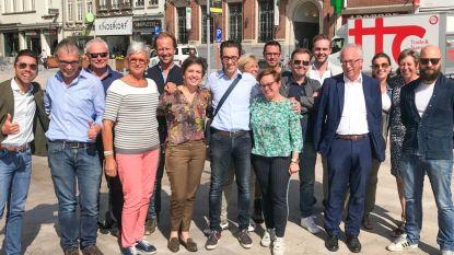 Handelaars scharen zich achter  bekritiseerde vzw Oudenaarde WinkelStad