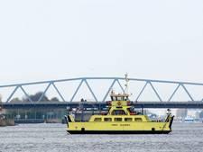 Provincie beslist over toekomst pont Sluiskil