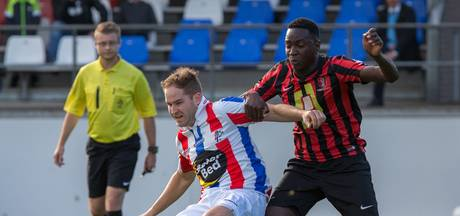 KNVB sluit compromis met getergd OJC Rosmalen, UDI'19 en Dongen