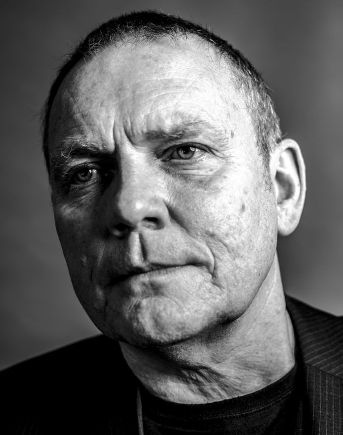 Ralf Bodelier: 'We roepen dat de wereld in brand staat. In werkelijkheid zijn we getuige van een uitbarsting van veiligheid.'