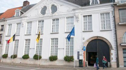 Huis de Lalaing in Oudenaarde wordt mogelijk de thuis voor 10 mensen met een beperking