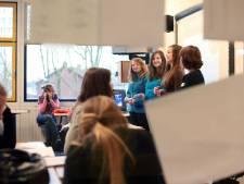 Leerlingen in Bemmel de straat op: denk aan stille rampen