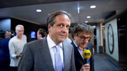Nederland in de ban van politieke liefdesaffaire: leider D66 steeds meer onder druk
