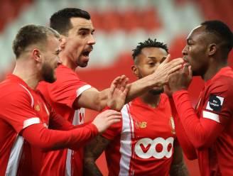 Standard blijft maar winnen onder Leye: Muleka bezorgt Rouches volle buit in Waalse derby tegen Charleroi