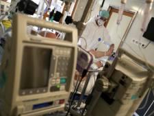 Cinq patients de Liège transférés vers des hôpitaux du Brabant flamand et du Limbourg