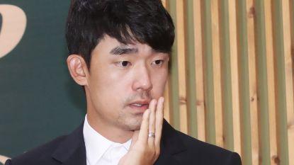 Middenvinger kost Zuid-Koreaanse golfer drie jaar schorsing