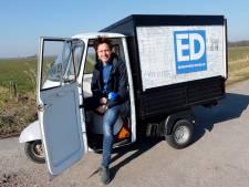 #Verkiezingsvlog 3 - Wat moeten we toch met die nietszeggende posters op verkiezingsborden, en een relletje in Geldrop