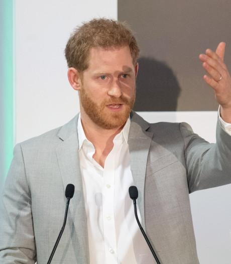 Neonazi die prins Harry 'verrader van het ras' noemde moet vier jaar de cel in