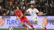 Iraanse drietand moet voor goals zorgen