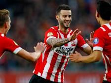 Van Bommel geeft PSV allure en bravoure