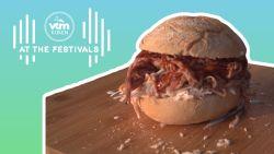Zomer = festivals = foodtrucks! Maak kennis met 'Wanderlust'