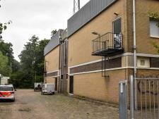 Veel schade na inbraak KPN telefooncentrale Alphen