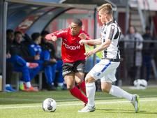 Helmond Sport boekt derde thuiszege op rij tegen slap FC Den Bosch