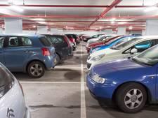 Lekkende parkeergarage Epe 'storm in glas water'