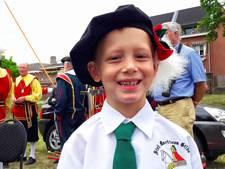 Jonge Tom komt Sint Martinusgilde versterken
