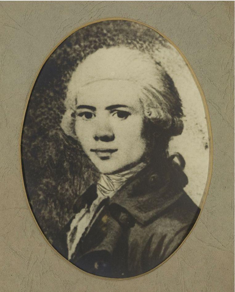 null Beeld Herman Albrecht Insinger