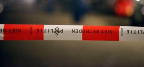 Dode man gevonden op straat in Ospel na achtervolging in Brabant
