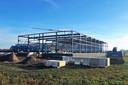 Weer bedrijf verhuisd naar Roosendaalse Majoppeveld