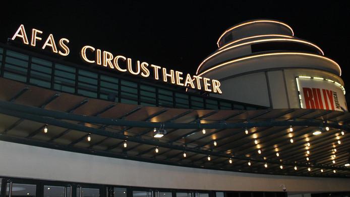 circustheater scheveningen nog drie jaar langer van afas