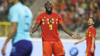 """Romelu Lukaku wil zich later op het trainerschap richten:""""In België word ik nog altijd als Afrikaan aanzien"""""""