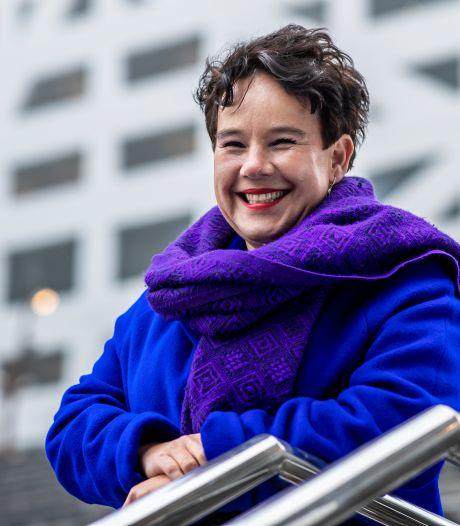 Sharon Dijksma mag éindelijk aan de slag als burgemeester. 'Ik zag de vacature en dacht: wauw, dat ben ik!'
