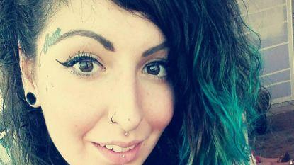 Moordverdachte Anastasia schrijft brieven naar Belkacem en dweept in gevangenis met IS