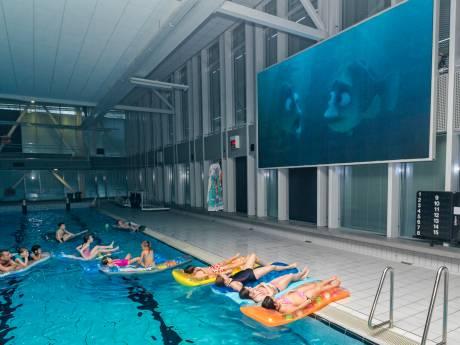 Extra geld voor Alphense zwembaden De Hoorn en Aquarijn