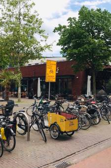 Veenendaal wil fietsoverlast in centrum aanpakken