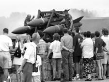 Zorgen over heropening vliegveld De Peel: 'Eerst ruimte bij Volkel onderzoeken'