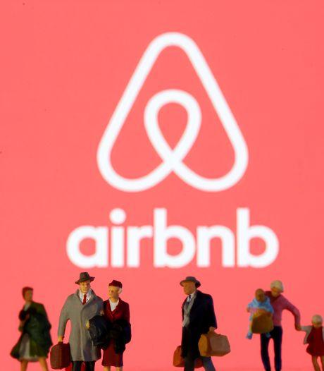 Airbnb baalt van verbod toeristenverhuur in Den Haag