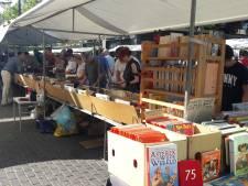 Boeken rond het Paleis: 'Wat is een boek nog waard?'