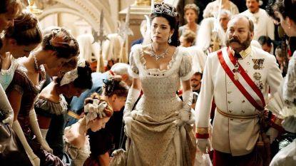 Nu Netflix met 'The Empress' komt: wie was keizerin Sisi, die haar leven lang gebukt ging onder dwanggedachten?