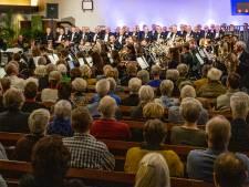 100-jarige Harmonie zet toon voor jubileumjaar in Vriezenveen