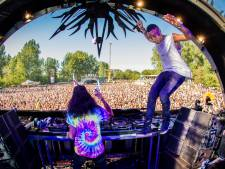 DJ's Sunnery James en Ryan Marciano in AFAS Live