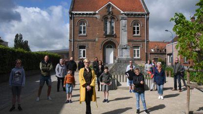 Actiecomité verzamelt 307 handtekeningen tegen afbraak oud gemeentehuis
