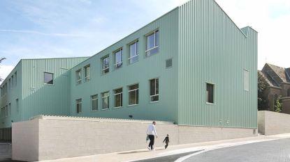 182 nieuwe scholen in Vlaanderen staan centraal in expo