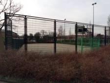 Voetbalkooi in Monster dicht omdat jongeren zich niet aan regels hielden