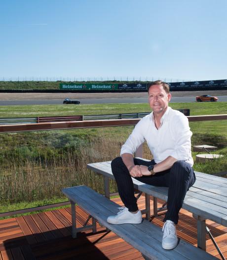 Brabander moet de Formule 1 naar het circuit van Zandvoort gaan halen: 'Nu is de tijd'