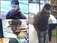 La police à la recherche de deux suspects après un braquage raté dans un magasin de Molenbeek