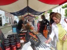 Voorrang voor streekproducten op jaarmarkt Woudrichem