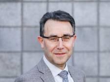 Jan Pierik uit Zutphen nieuwe burgemeester van Borne