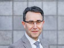 Jan Pierik nieuwe burgemeester Borne